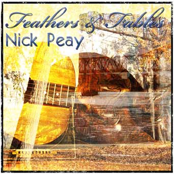 Nick Peay | Feathers & Fables