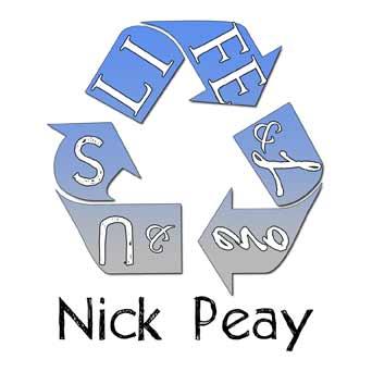 Nick Peay | Life & Love & Us